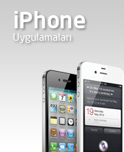 IPhone Uygulamalar�