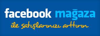 Facebook Sanal Mağaza