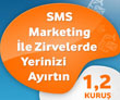 Şimdi SMS Marketing Zamanı